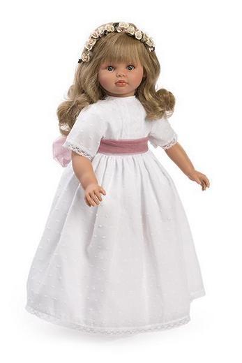 """Кукла """"ASI"""" Пепа, 57 см (арт.1280212)"""