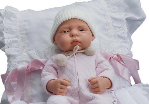 "арт. 324450, кукла ""ASI"" Лючия, 42 см,"