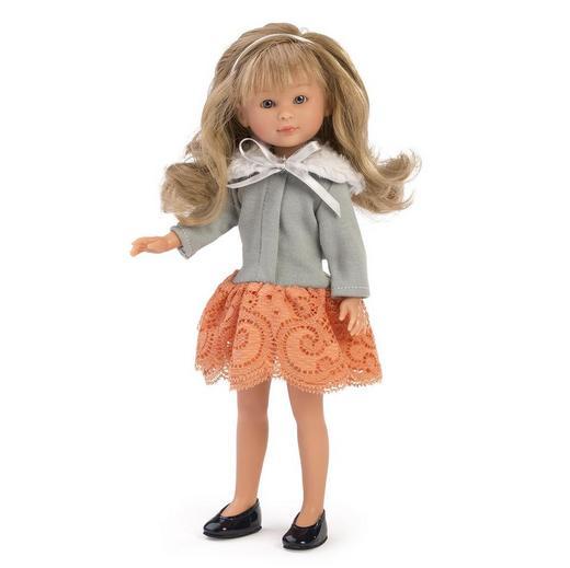 "Кукла ""ASI"" Селия, 30 см (арт.165060)"