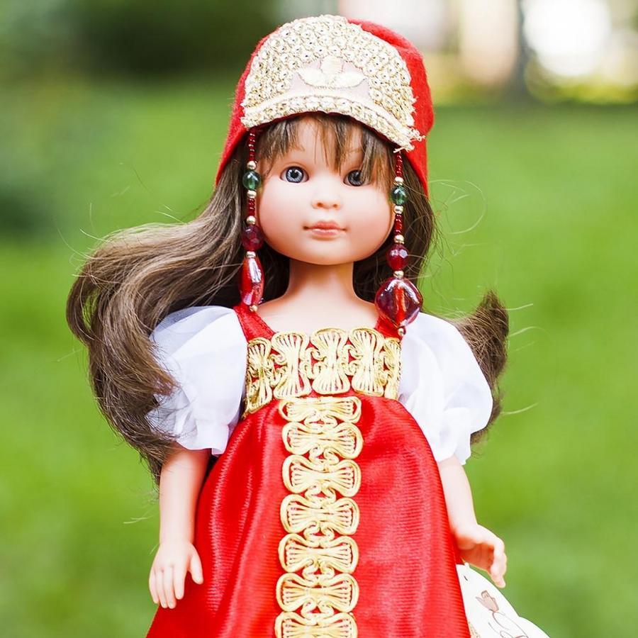 "Кукла ""ASI"" Селия, 30 см (арт.109900)"