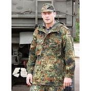 ПАРКА Bundeswehr б/у с подстежкой