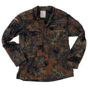 BW Куртка, флектарн, б/у. 5 цветов