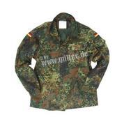 Полевая блуза BW 65/35 FLECKT