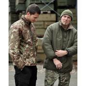 Куртка зимняя двусторонняя. Код sturm 10854142