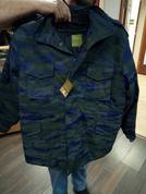 M65 JACKET Imported 64 Gr. Airforce
