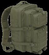 Уточнять наличие - Рюкзак US Cooper large 8008.1.OS Олива