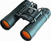 """Бинокль """"СЛЕДОПЫТ"""", 8х25, черный, 65*35*110 мм, 171 гр., в чехле/50/"""
