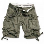 Шорты Ty Shorts  олива