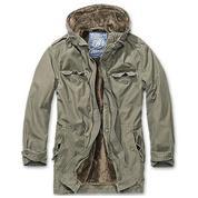 Уточнять наличие - Куртка зимняя BW parka olive