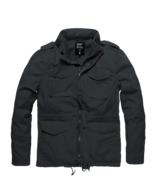 BEYDEN JACKET steel