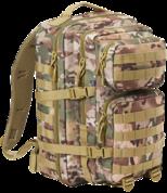 Уточнять наличие - Рюкзак US Cooper large tactical camo