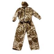 """Детский камуфляжный костюм """"Пустыня"""""""