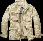 Уточнять наличие - Куртка M-65 giant sand storm