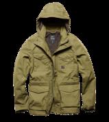 Thomas jacket drab (олива)