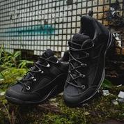 Трекинговые кроссовки кеды Traveler (Тревелер)