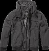 Куртка Bronx чёрная