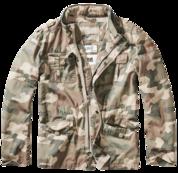 Уточнять наличие - Куртка Britannia Light Woodland