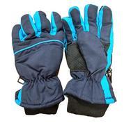 Перчатки детские 4-6лет зимние