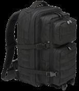 Уточнять наличие - Рюкзак US Cooper large black черный