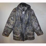 Куртка зимняя RIVERREST  ЕРМАК2, цвет зимний лес