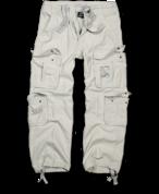 Уточнять наличие - Брюки Pure Vintage белые (old white)
