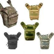 Сумка-рюкзак через плечо