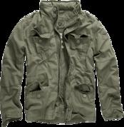 Britannia Jacket (куртка Британия). Цвет Olive