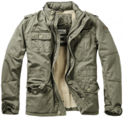 Куртка Britannia Winter Jacket olive