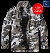 Уточнять наличие - Куртка M-65 с подстежкой (Urban)