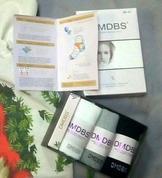 Подарочный набор DMDBS носок женских (3 шт)