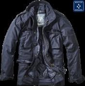 Куртка M-65 с подстежкой (Navy)