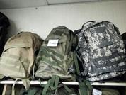 Рюкзак камуфляжный 60 литров