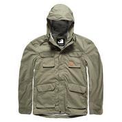 Tyler jacket light olive