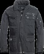 Куртка Platinum schwarz