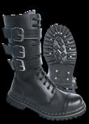 Phantom Boots Buckle