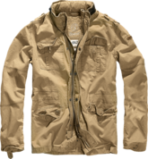 Britannia Jacket (куртка Британия). Цвет Camel