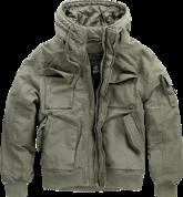Куртка Bronx цвет Olive