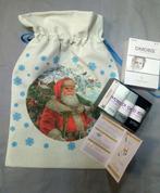 Носки+мешочек - мини-набор подарочный женский