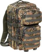 Рюкзак US Cooper large tactical camo