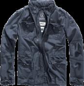 Britannia Jacket (куртка Британия). Цвет Indigo