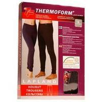 Кальсоны Thermoform HZT 12-005. 50% хлопок, 50% синтетика