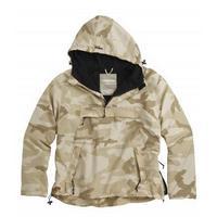 Куртка-виндстоппер Raw Vintage (расцветка комбат-анорака - desert storm)