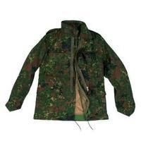Куртка M65 с подстежкой (флектарн) US Feldjacke M65 - легендарная куртка США