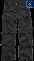 Уточнять наличие Брюки Savannah Trousers чёрные