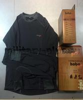 Термобельё Hobo Pro Eco Dry (черное)