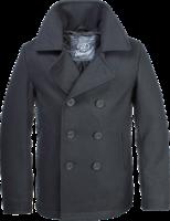 Pea Coat Морской бушлат (пальто) от Brandid