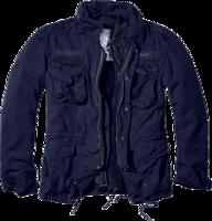 Уточнять наличие - Куртка M-65 giant navy