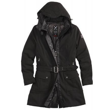 Непромокаемая зимняя куртка XYLONTUM WINTER COAT WN