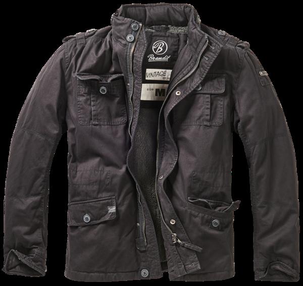 Уточнять наличие - Куртка Britannia Winter Jacket Black