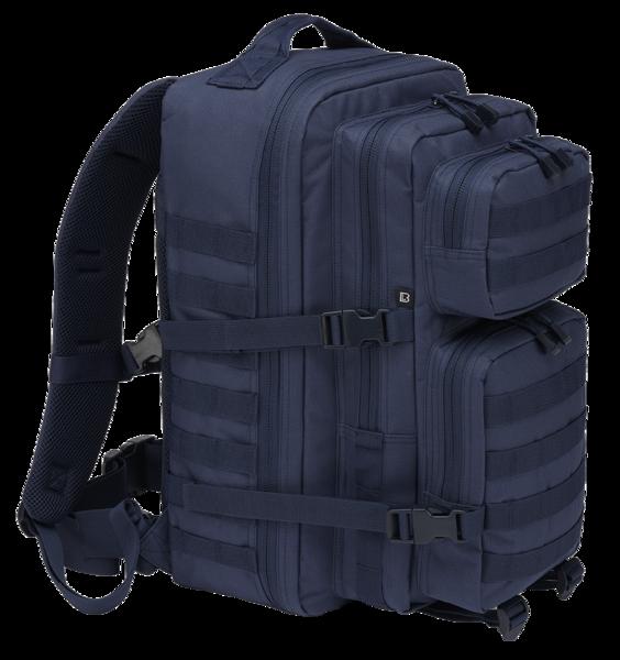 Уточнять наличие - Рюкзак US Cooper large Navy(тёмно-синий)